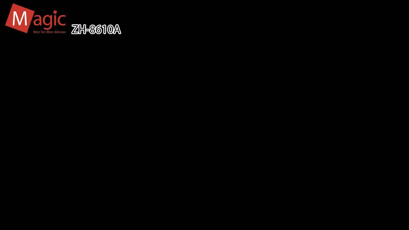 Acrylic ZH-8610A